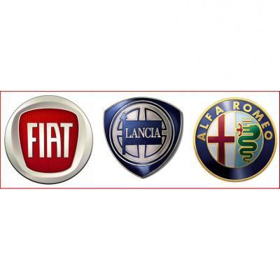FIAT - LANCIA - ALFA R.