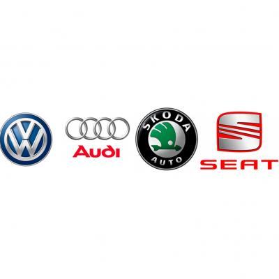 VW - SEAT - SKODA - AUDI