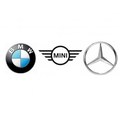 BMW - MINI - MERCEDES