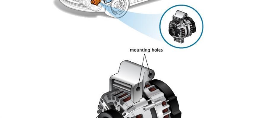 Χρήσιμες συμβουλές για τις δυσλειτουργίες του δυναμό του αυτοκινήτου σας…!!! | STARTEG.GR