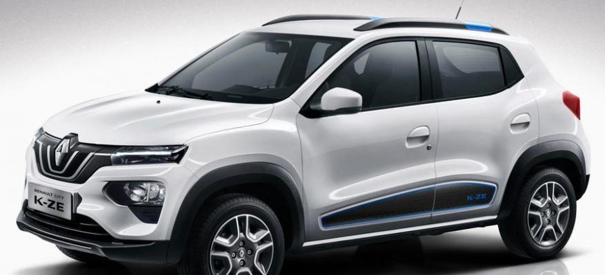 Το Dacia ηλεκτρικό αυτοκίνητο πόλης επιβεβαίωσε το λανσάρισμά του μέσα στα επόμενα δύο χρόνια!!! | STARTEG.GR
