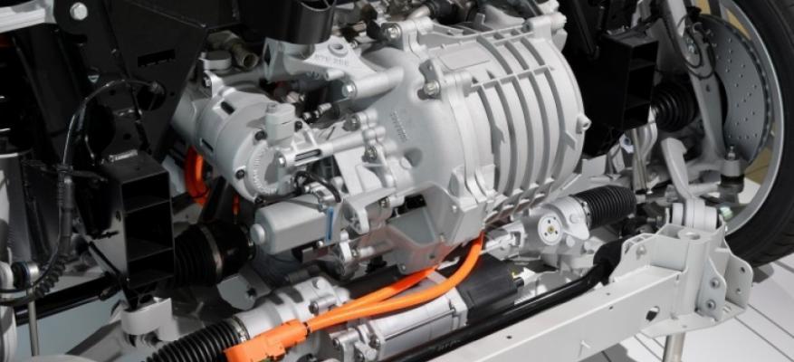 Κιβώτια Πολλαπλών ταχυτήτων έρχονται στα ηλεκτρικά οχήματα!!! | STARTEG.GR