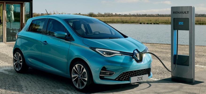 Δείτε το Top 5 των εξηλεκτρισμένων αυτοκινήτων στην Ευρώπη τον Φεβρουάριο!!! | STARTEG.GR