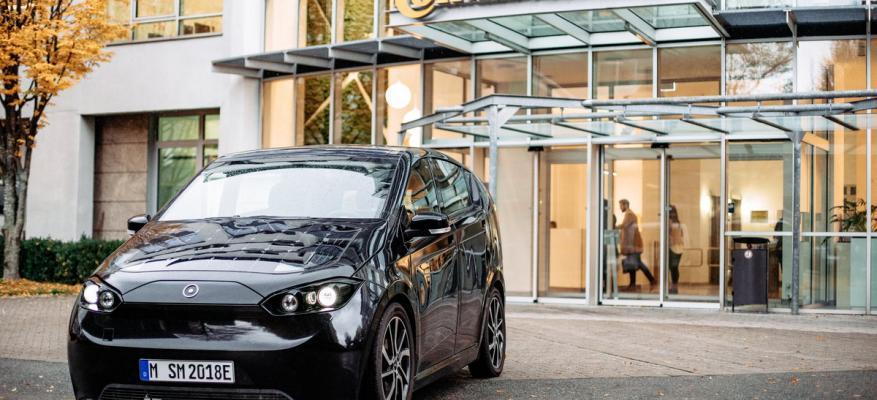 Αυξημένη απόδοση, περισσότερη ισχύς και οδηγική διασκέδαση: οι καινοτομίες Continental προωθούν το ηλεκτρικό μέλλον της αυτοκίνησης!!! | STARTEG.GR