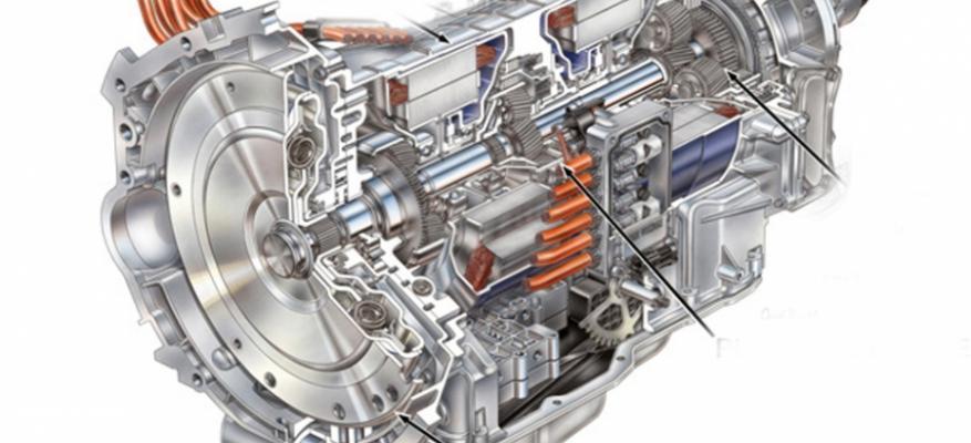Το σύστημα Hybrid Synergy Drive από την Toyota!!!   STARTEG.GR