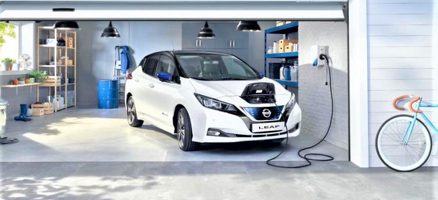 Έως και 6.000 ευρώ επιδοτούνται τα ηλεκτρικά αυτοκίνητα στην Ευρώπη!!! | STARTEG.GR