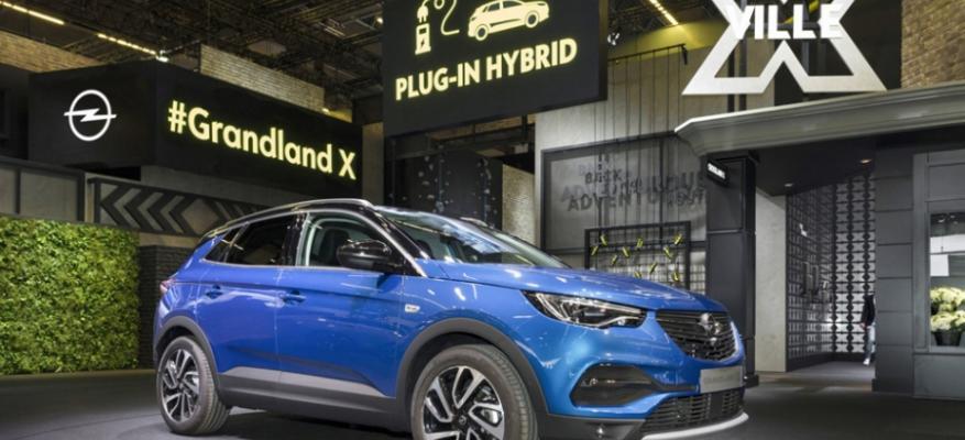 Η Opel θα αρχίσει Πωλήσεις Υβριδικών – Ηλεκτρικών οχημάτων | STARTEG.GR