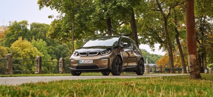 BMW: Οι range extender εκδόσεις των ηλεκτρικών δεν έχουν μέλλον!!! | STARTEG.GR