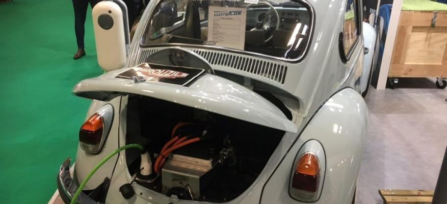 Η Αμερική πρωτοπόρος στις μετατροπές οχημάτων με ΜΕΚ σε Ηλεκτρικά οχήματα!!! | STARTEG.GR