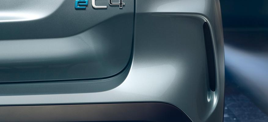 Αυτό είναι το νέο Citroen C4 που έχει και πλήρως ηλεκτρικό e-C4!!! | STARTEG.GR