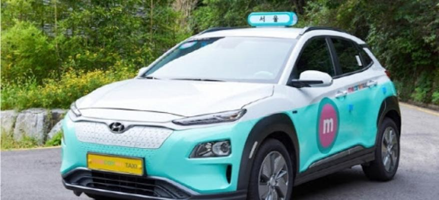 Η Σεούλ έτοιμη να επιδοτήσει την αγορά 700 ηλεκτρικών ταξί!!! | STARTEG.GR