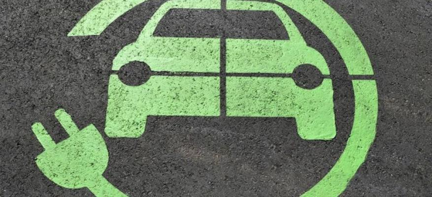 Ποια ελληνική πόλη πρωτοπορεί, αποκτώντας σταθμό φόρτισης ηλεκτρικών αυτοκινήτων!!!_STARTEG.GR