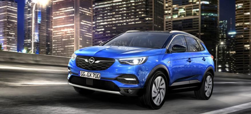 Η Opel θα αρχίσει Πωλήσεις Υβριδικών – Ηλεκτρικών οχημάτων!!! | STARTEG BLOG