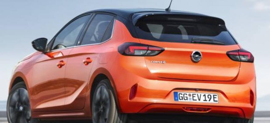 Πόσο κοστίζει στην Ελλάδα το ηλεκτρικό Opel Corsa-e;;; | STARTEG.GR
