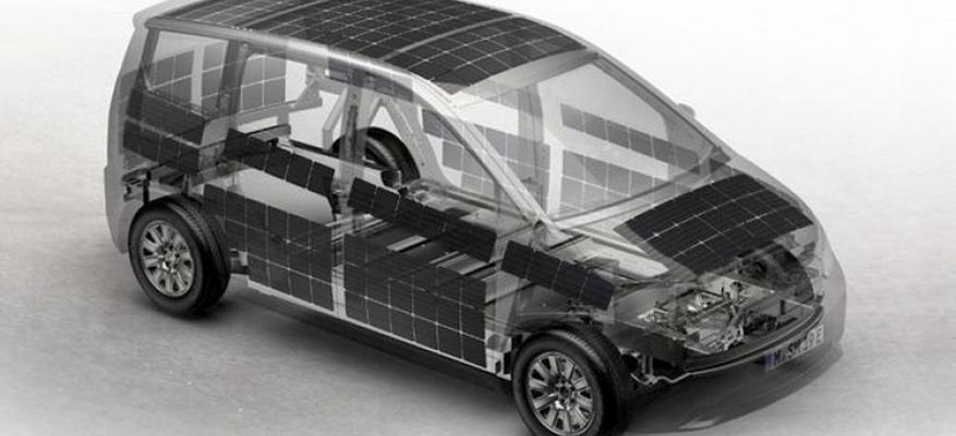Tο πρώτο ηλιακό-ηλεκτρικό αυτοκίνητο μαζικής παραγωγής_STARTEG