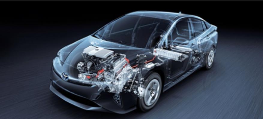 Toyota Hybrid - Τι Είναι και πως Λειτουργεί!!!_STARTEG.GR