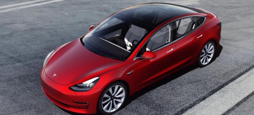 Το 2020 το επιχειρησιακό σχέδιο για τα ηλεκτρικά οχήματα!!! | STARTEG.GR