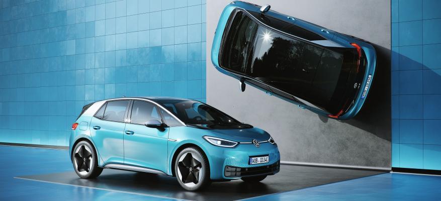 Πέντε προσιτά ηλεκτρικά αυτοκίνητα για κάθε τσέπη!!! | STARTEG.GR