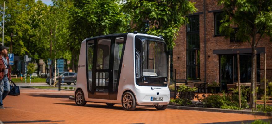 Ποια τα Αυτόνομα ή Αυτο-οδηγούμενα οχήματα που αναπτύσσονται σε έξυπνες Ευρωπαϊκές πόλεις; Μια από αυτές είναι Ελληνική!!! | STARTEG.GR