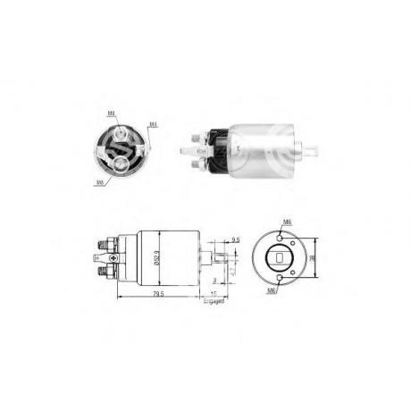 ZM5981 | STARTEG.GR