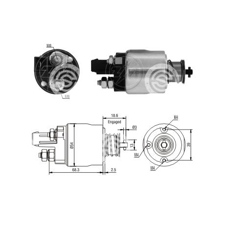 ZM4492 | starteg.gr