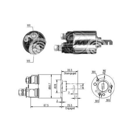 ZM603 | starteg.gr