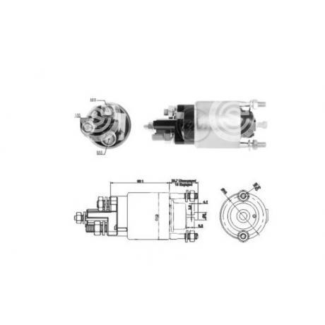 ΖΜ3708 | STARTEG.GR