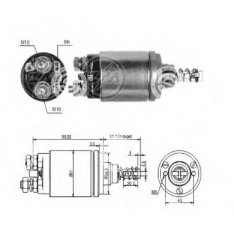 ZM542 | STARTEG.GR