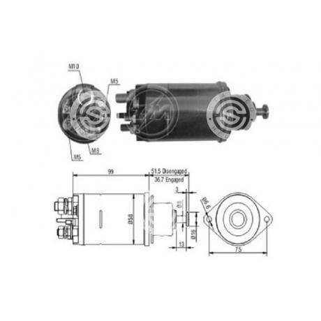 ZM809 | STARTEG.GR