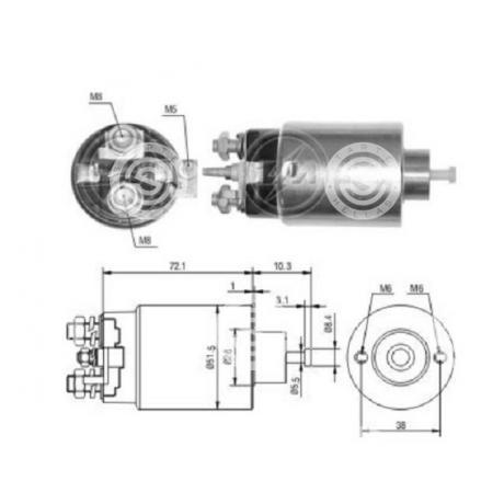 ZM1695 | STARTEG.GR