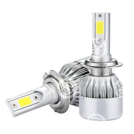 LED Η7 SET C6_STARTEG