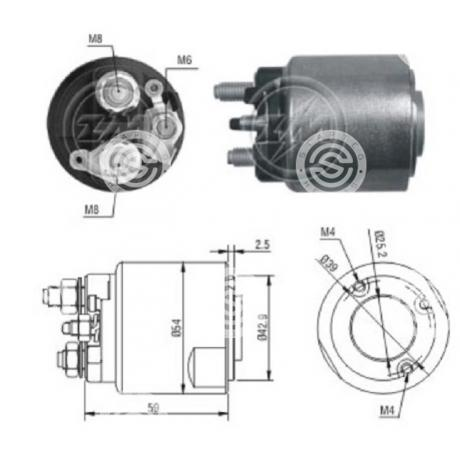 ZM494 | STARTEG.GR