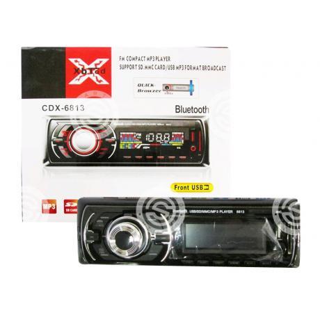 CDX-6813 | STARTEG.GR
