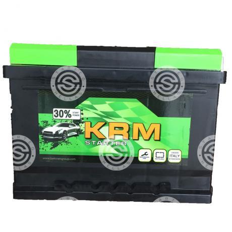 KRM60 | STARTEG.GR