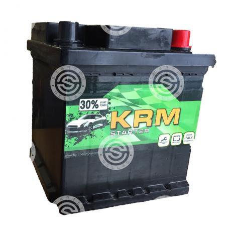 KRM40 | STARTEG.GR