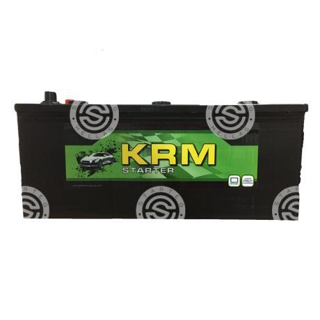 KRM180 | Μπαταρία γεωργικων και βαρεων οχημ 180ΑΗ