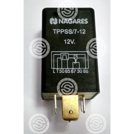 TPPSS/7-12 | STARTEG.GR