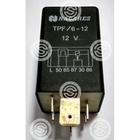 TPF/6-12 | STARTEG.GR
