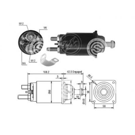 ZM834 | STARTEG.GR