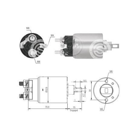 ZM3981 | STARTEG.GR