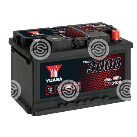 YBX3100 | STARTEG.GR