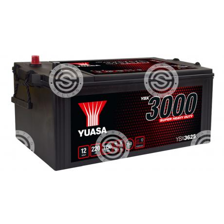 YBX3625 | STARTEG.GR