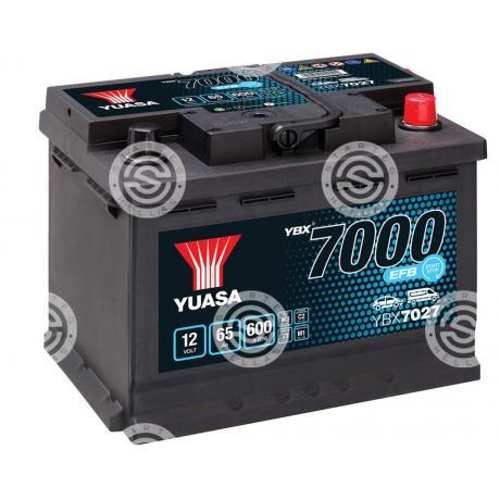 YBX7027 | STARTEG.GR