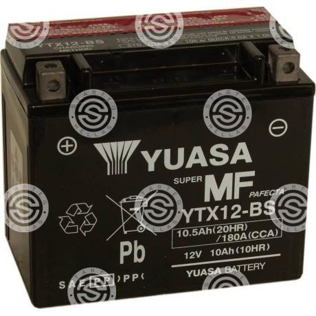 YTX12-BS | STARTEG.GR