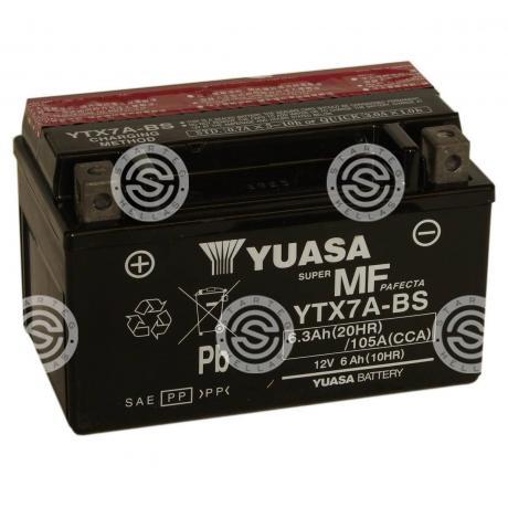 YTX7A-BS | STARTEG.GR