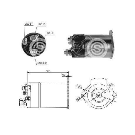 ΖΜ551 | starteg.gr